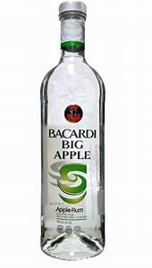 bacardi big apple rum drink recipes