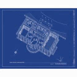 blueprints of houses white house blueprint from oldblueprints com flickr photo