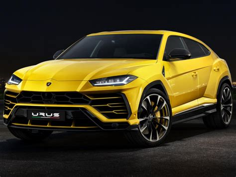 lamborghini just unleashed the fastest suv in the world pigs fly newspaper