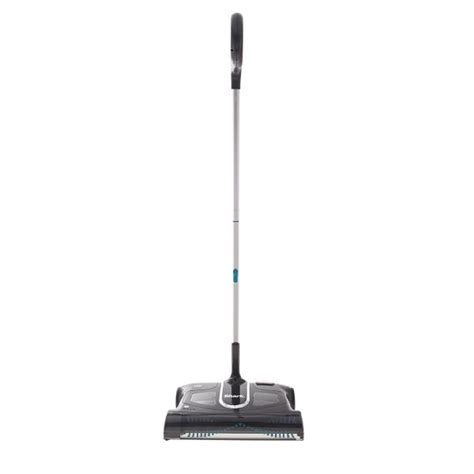 shark rechargeable floor and carpet sweeper manual shark cordless rechargeable multi surface sweeper v3800