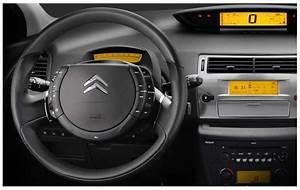 Citro U00ebn C4 Hatch
