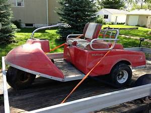 88 Best Images About Golfcart On Pinterest