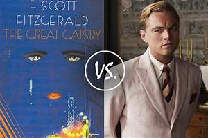 4 Fatal Differences Between  U2018the Great Gatsby U2019 Book And