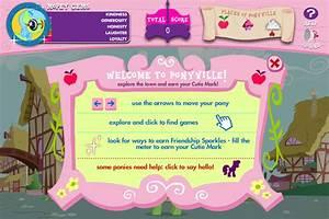 Mlp Adventures In Ponyville Related Keywords Mlp