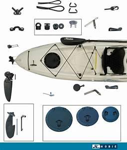 Hobie Boat Paddle User Guide