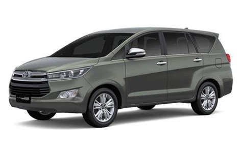 Toyota Venturer Picture by New Toyota Innova Revealed At Guangzhou Auto Show Headed