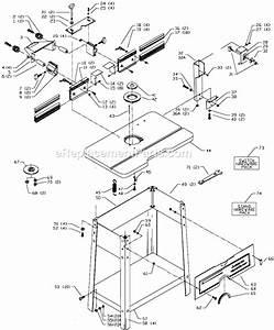 Delta 43-355 Parts List And Diagram