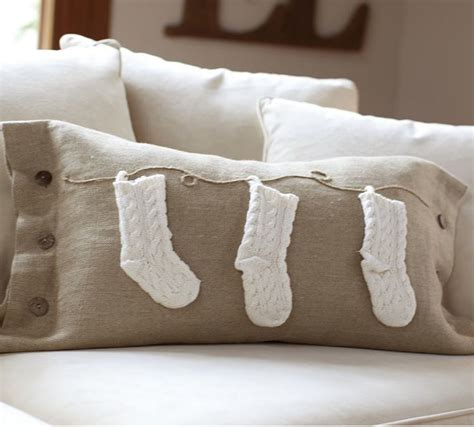 Pillows At Pottery Barn by The Green Bean Pottery Barn Pillow Knock