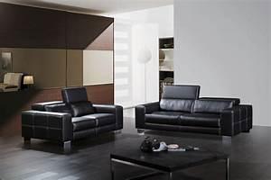 ensemble 3 pices canap 3 places 2 places fauteuil en With tapis ethnique avec canape cuir italien direct usine