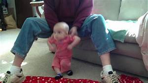Funny Tap Dancing Baby - YouTube