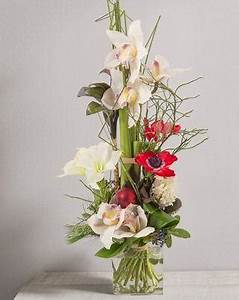 les compositions florales proposees par interflora pour With chambre bébé design avec bouquet de fleurs original