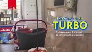 Vileda Turbo Preisvergleich : mop obrotowy vileda easy wring clean turbo youtube ~ Avissmed.com Haus und Dekorationen