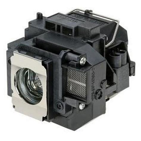 epson powerlite s9 projector assembly with 200 watt