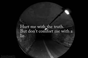 dark quote on Tumblr