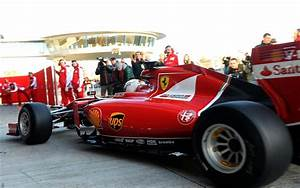 2015 Ferrari SF15 T Image Photo 26 Of 49