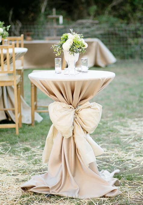 drink table decorating 50 beautiful rustic wedding decorations