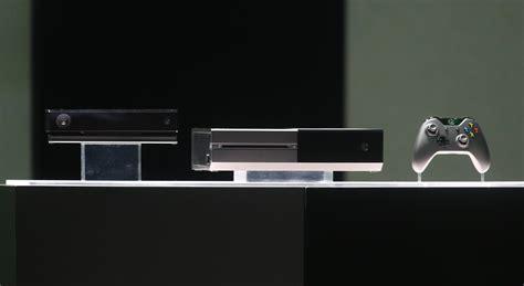 xbox one microsoft announces new home console metro news