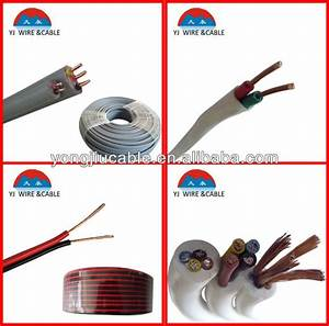Single Core Cable Copper Wire House Electrical Wiring