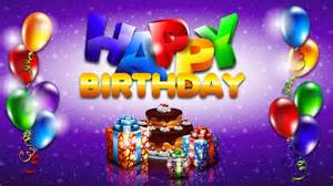 Happy Birthday Picture 2 by Happy Birthday Hd Wallpaper Images Pictures Photos 2019