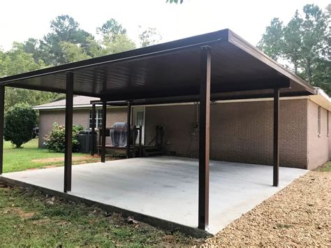 canopies photo gallery quality aluminum  home improvement