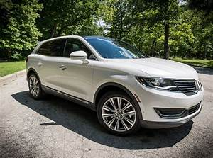 Review  2016 Lincoln Mkx 2 7 Awd