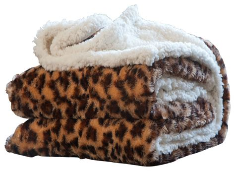 Animal Print Fleece Sherpa Blanket Throw, Leopard Acrylic Polyester Blanket Insulated Horse Blankets Personalized Christmas Hot Tub Solar Dog Sofa Weighted Ireland Wash Electric Price