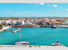 Why Aruba is becoming the most popular island in the Caribbean