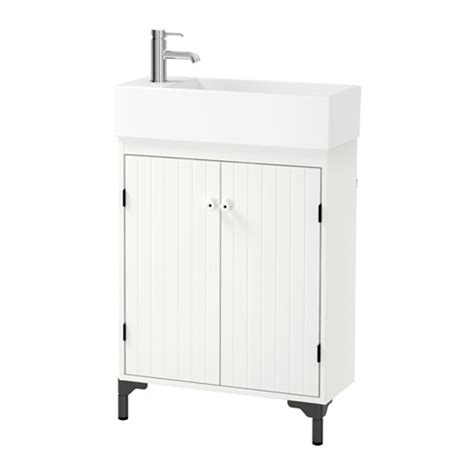 silver 197 n lill 197 ngen sink cabinet with 2 doors ikea