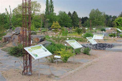 Botanischer Garten Hamburg Flottbek by Biozentrum Klein Flottbek Und Botanischer Garten Annrika
