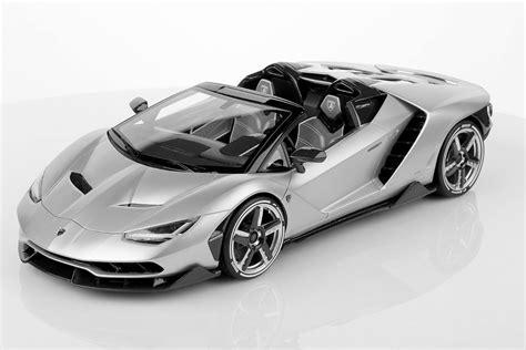 lamborghini centenario roadster   collection models