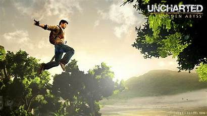 Faith Leap Uncharted Golden Abyss Pc Tablet