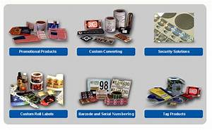 Process Label Systems - Solutions - Innovation