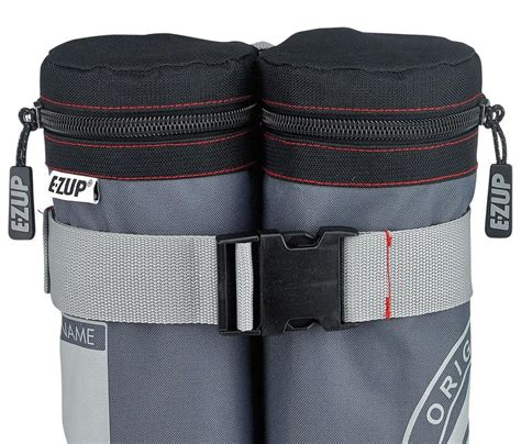canopy deluxe weight bags set    instant