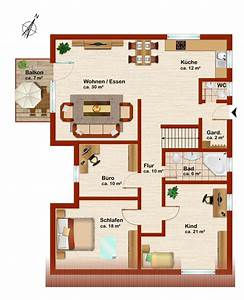 Mehrfamilienhaus Grundriss Beispiele : verkaufsoptimierte grundrisse vom premiumanbieter beispiele und layouts ~ Watch28wear.com Haus und Dekorationen