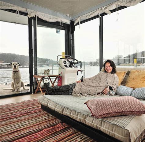 Altes Hausboot Kaufen by Hausboot Auf Dem Wasser Wohnen Steuern Sparen Welt