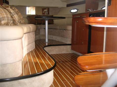 planchers en bois d ing 233 nierie et tapis de bateau max nautique