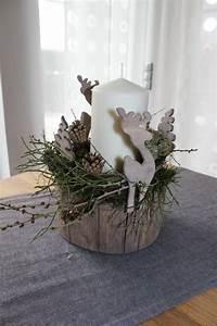 Advent Deko Für Draußen : natrlich dekorieren im advent und zu weihnachten t ~ Orissabook.com Haus und Dekorationen