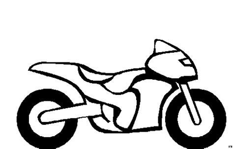 Vorlage Einfach by Einfach Motorrad Ausmalbild Malvorlage Die Weite Welt