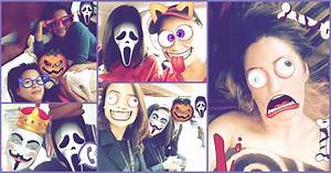 Users Celebrate Halloween on Viber with Festive Stickers ...