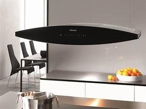 Miele Aura Island Hood Review DA 7000 D Appliance Buyer