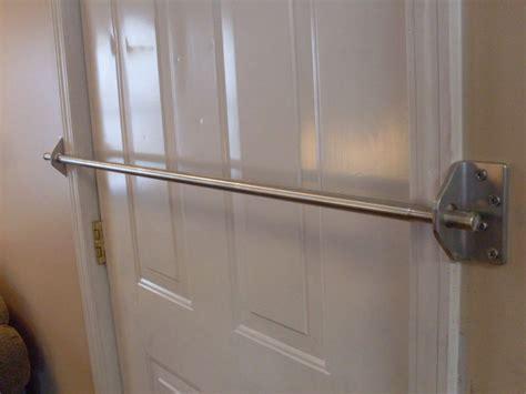 security bar for door door security door security lock bar