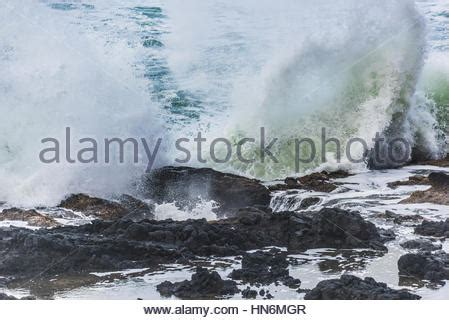 tide tables yachats oregon ocean waves against the rocks at cape agulhas south africa
