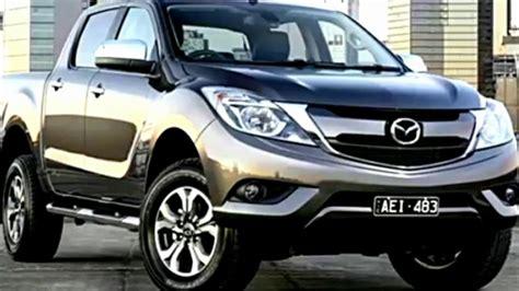 New 2018 Mazda Bt50 Desin Youtube