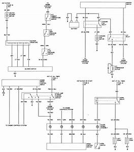 87 Chrysler Lebaron Wiring Diagram