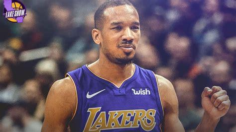 Llegan más refuerzos; Avery Bradley se unirá a los Lakers ...