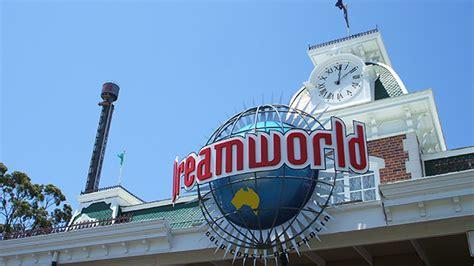 dreamworld ticket discounts gold coast theme parks