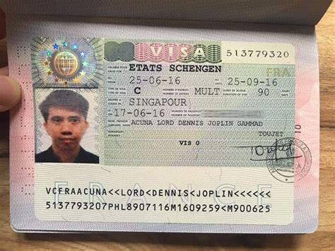 schengen visa    increase  chances