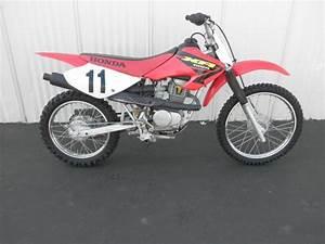2003 Honda Xr 100 Motorcycles For Sale