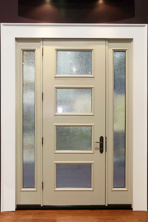 Therma Tru Entry Doors by Therma Tru Launches Pulse Line Of Entry Doors Buildipedia
