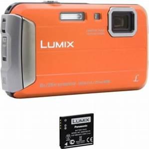 Ampli Wifi Orange : panasonic dmc ft30 orange 2 me batterie appareil photo ~ Melissatoandfro.com Idées de Décoration